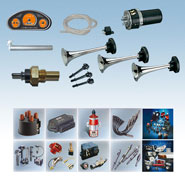 Electric & Electronic Parts