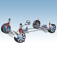 Suspension & Steering Parts