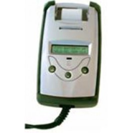 Battery Tester With Printer: