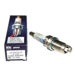 Spark Plug VOLKSWAGEN Golf IV (1.6 cc., 2.0 cc., 2.3 cc.) 00 - 06