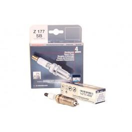 Spark Plug Kit Ford Puma (1.4 cc.) 97 - 00