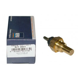 temperature sensor MERCEDES