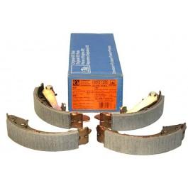 Brake Pad Set VOLKSWAGEN GOLF I/II  Rear