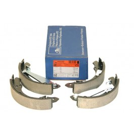 Brake Shoe Set SKODA FELICIA  Rear