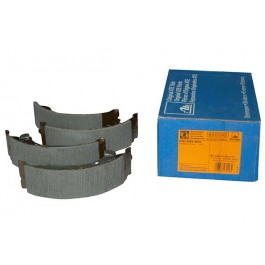 Brake Shoe Set MERCEDES A160 97 - 04