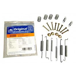 Brake Shoe Accessory Kit VOLKSWAGEN Golf I, II 75 - 92