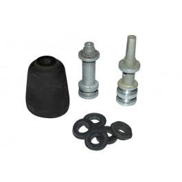 Brake Master Cylinder Repair Kit VOLKSWAGEN 1302 68 - 73