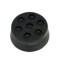 Rubber Boot - Wheel Cylinder 3/4mm.
