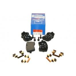 Brake Pad Set MERCEDES W203 00 - 04 Front
