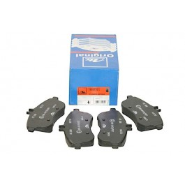 Brake Pad Set MERCEDES W204 07 - 11 Front