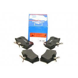 Brake Pad Set VOLKSWAGEN PASSAT  Rear