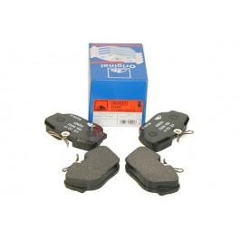 Brake Pad Set MERCEDES E190 82 - 93 Front