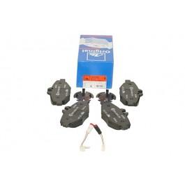 Brake Pad Set MERCEDES W211 (E200, E240) 02 - 05 Front