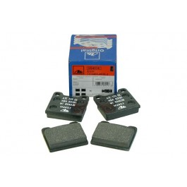 Brake Pad Set MERCEDES W116 72 - 80 Rear