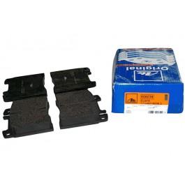 Brake Pad Set MERCEDES W140 (S300) 91 -98 Front