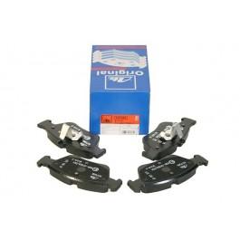 Brake Pad Set MERCEDES W210 (E200) 95 - 00 Front