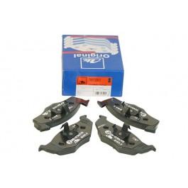 Brake Pad Set SEAT SO3 98 - 00 Front