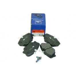 Brake Pad Set MERCEDES W124 86 - 95 Front