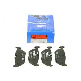Brake Pad Set BMW E46 98 - 05 Rear
