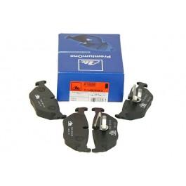 Brake Pad Set BMW E39 95 - 03 Rear