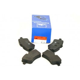 Brake Pad Set MERCEDES W203 00 - 04 Front
