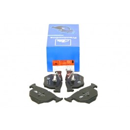 Brake Pad Set BMW E60 03 -08 Rear