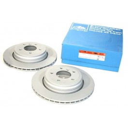 Brake Disc BMW E60 03 -08 Rear