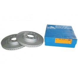 Brake Disc VOLKSWAGEN PASSAT 96 - 00 Front
