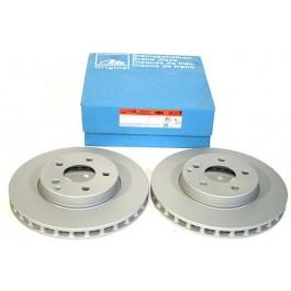 Brake Disc MERCEDES W211 (E200) 02 - 05 Front