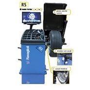 Electronic Laser Wheel Balancer