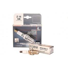 بوجيه 1 شمعة - سن طويل - قلاوظ مقاس 14 - صامولة مقاس 16 - مقاومة عالية - سبيرنزا A516