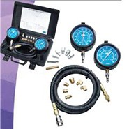 Transmission/Engine Oil Pressure Kit