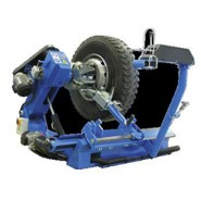 Automatic Tire Changer For Truck