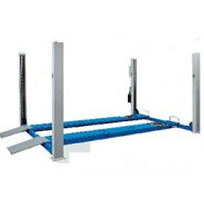 4POST LIFT -4TON WITH ALIGNMENT KIT