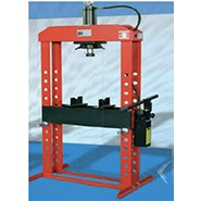 HYDRAULIC PRESS 10 ton